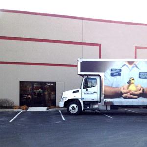 Cincinnati Leaders Moving Amp Storage Company