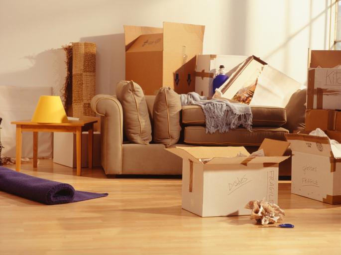 Cincinnati Moving Companies
