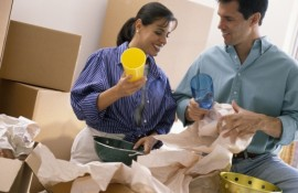 Nashville moving companies remind you of top five moving mistakes.