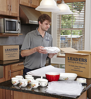 Leaders Packing Services