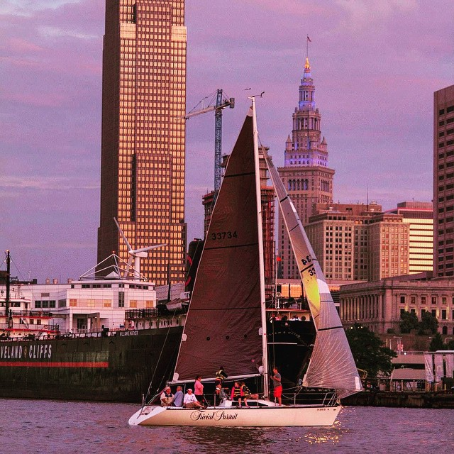 10 Things to do in Cleveland This Summer