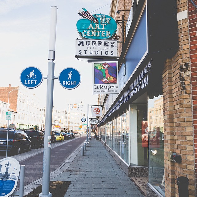 Move on over to Indianapolis' best neighborhoods