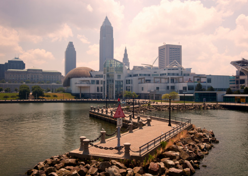Cleveland movers