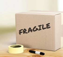 Fragile-Box