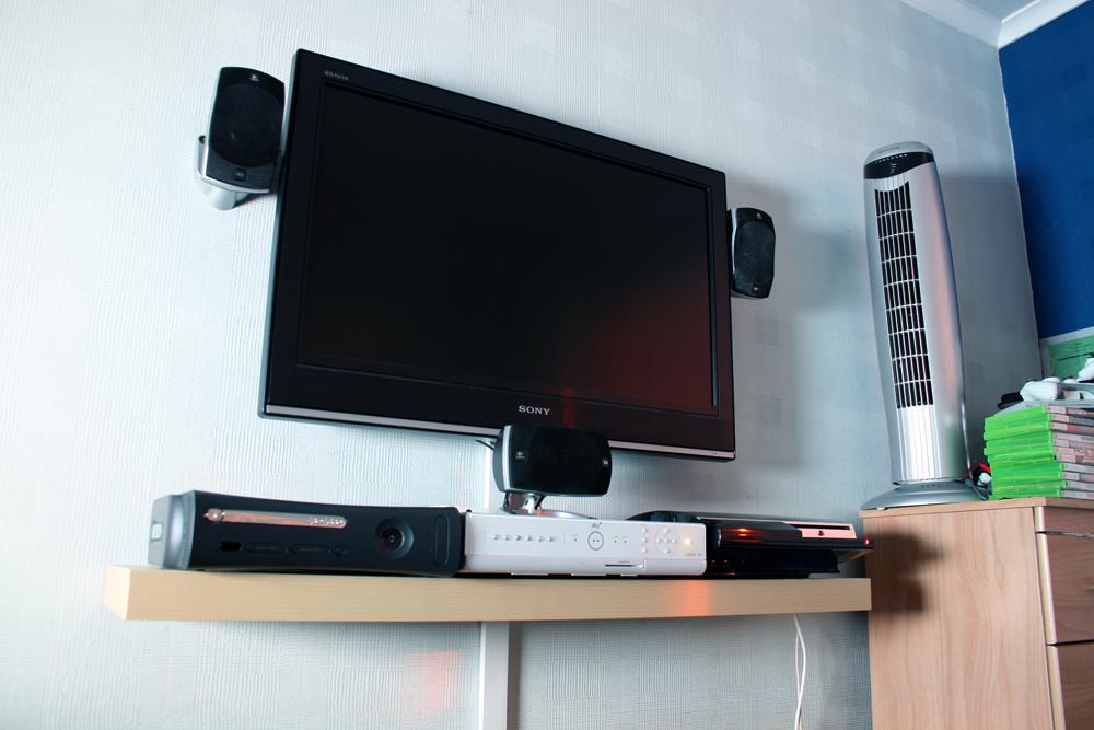 TV Equipment